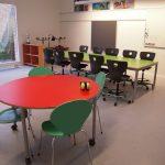 Skovshoved Skole: Innovative læringsmiljøer i skole & fritid
