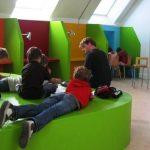 Ordrup Skole: Innovative læringsmiljøer for fuld gas