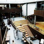 Hellerup Skole: Byggeopfølgning + mere indretning