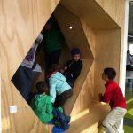 Ombygning af skole i Vig - ny vision for fremtidens læring