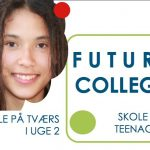 Future College - brugerdrevet innovation i udskoling