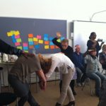 Mantle of the Expert - international dialog om fremtidens skole