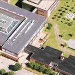 UCN Nyt Campus Mylius Erichsensvej