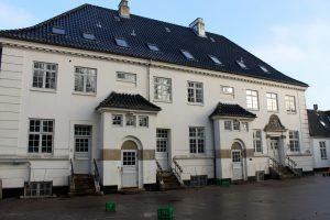 Omdisponering Høsterkøb Skole
