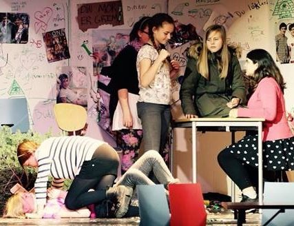 Lene joins Think-tank on youth life in Copenhagen